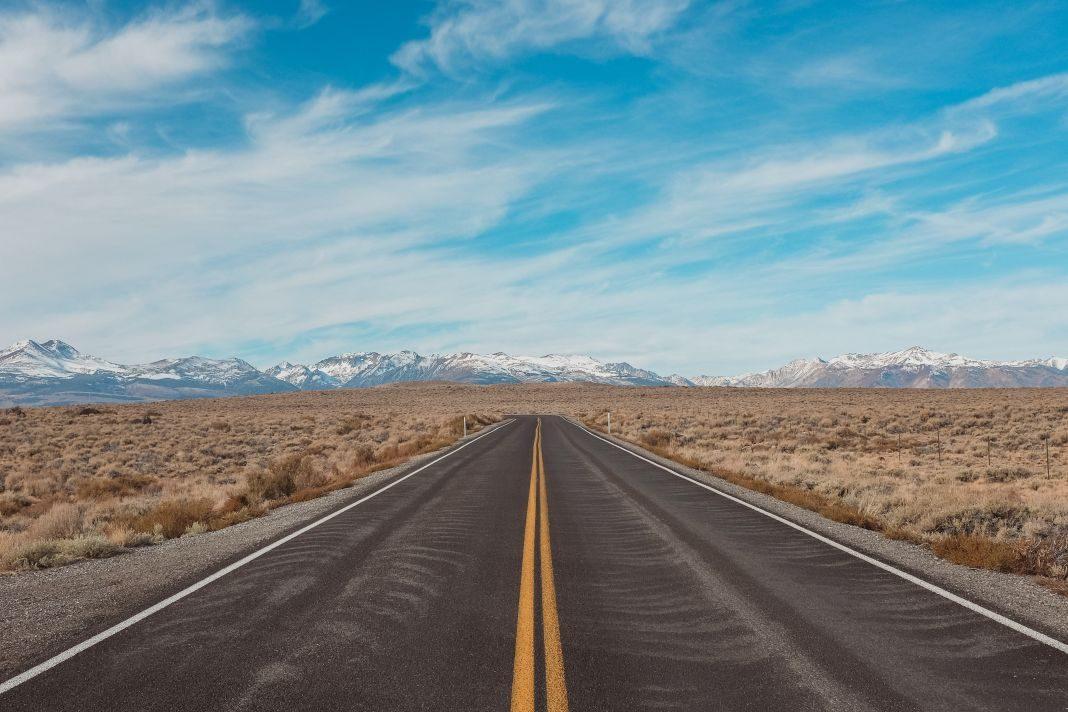 Starup Autobahn