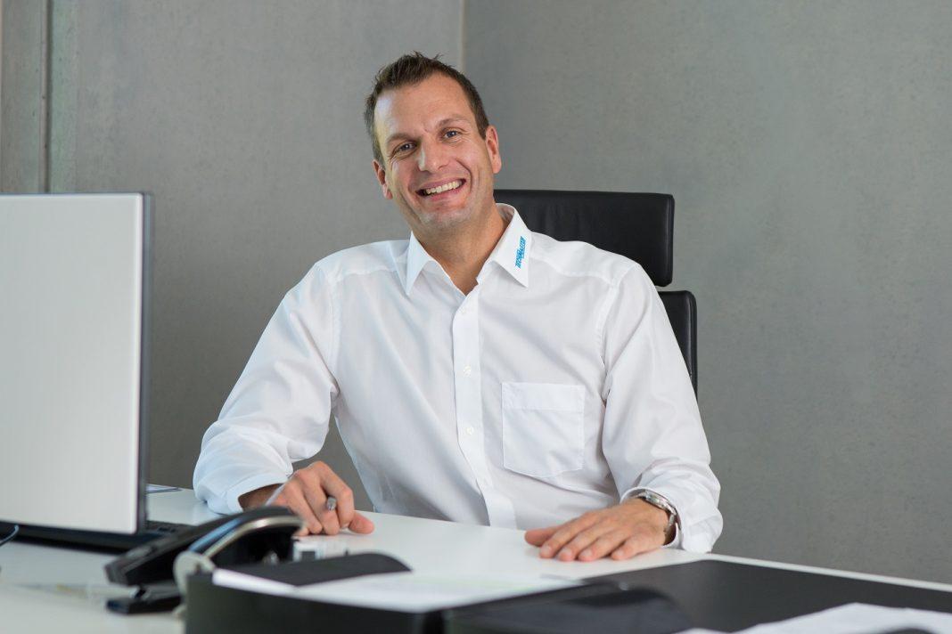 Volker Pfister - Techmaster