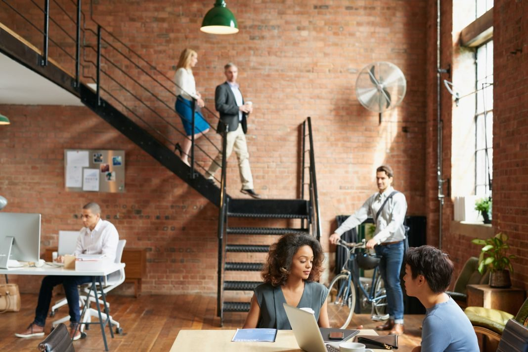 Corporate Startups