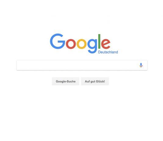 Google lässt Suchende auf die Unternehmen los. Amazon ist einsamer Spitzenreiter.