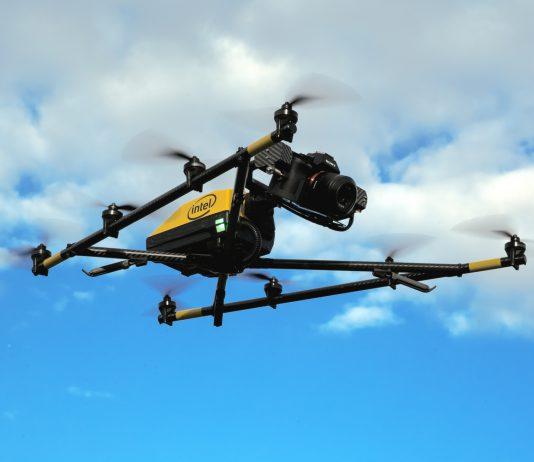 Drohnen