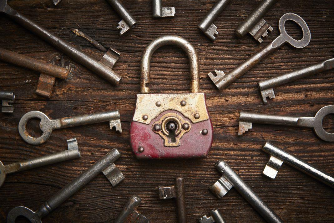 sichere Passwörter