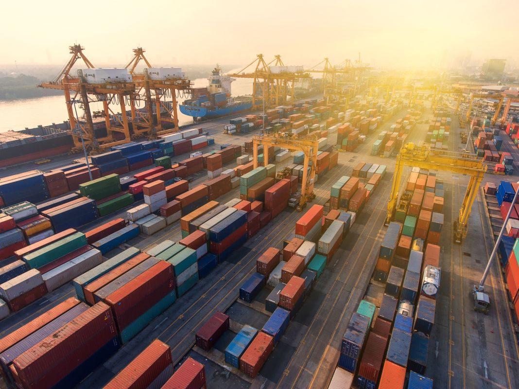 Digitalisierung Supply Chain