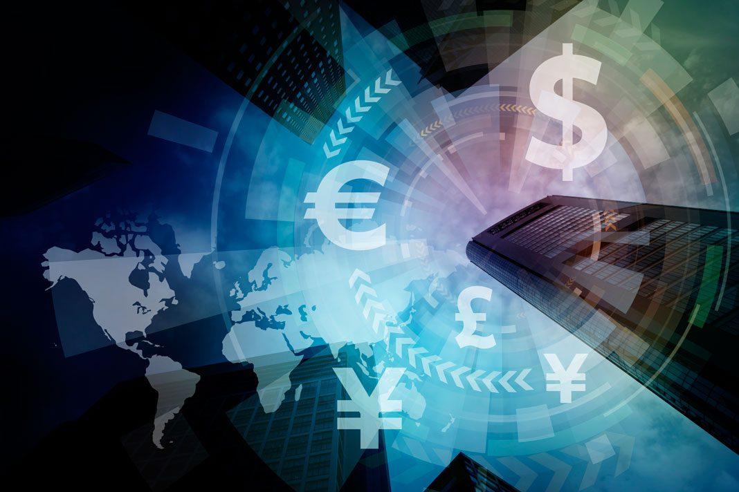Wie funktioniert der internationale Onlinehandel? Wie zeigen es.