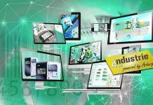 Arburg Industrie 4.0 - Digitalisierung