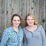 Gartenpaten - Leonie & Veronika