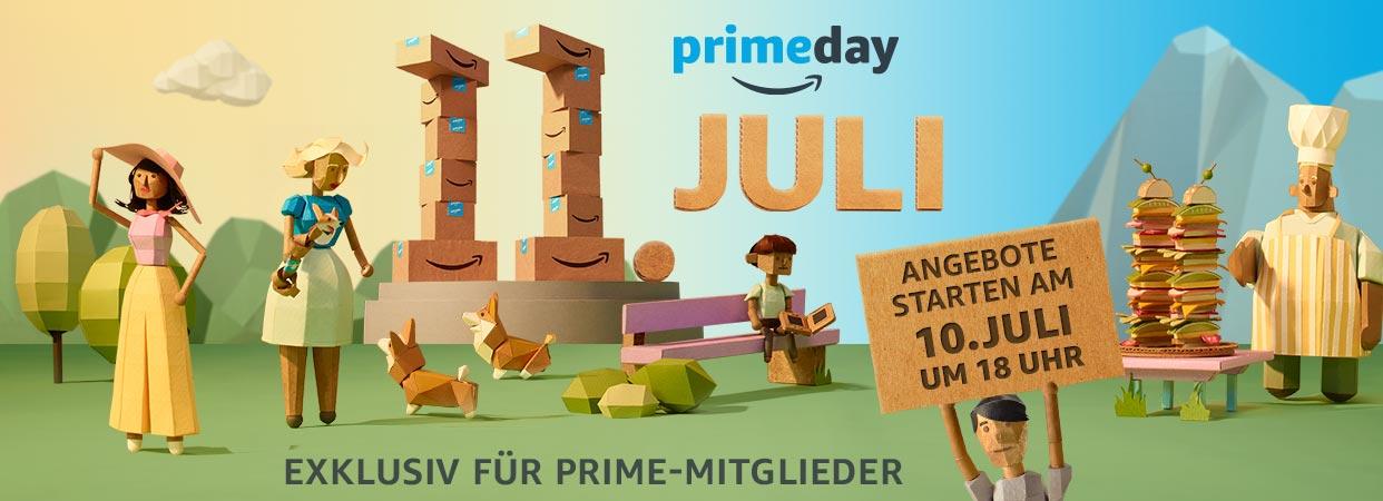 Amazon Prime Day 2017: Tipps für echte Schnäppchen