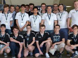 E-Sport Team KIT