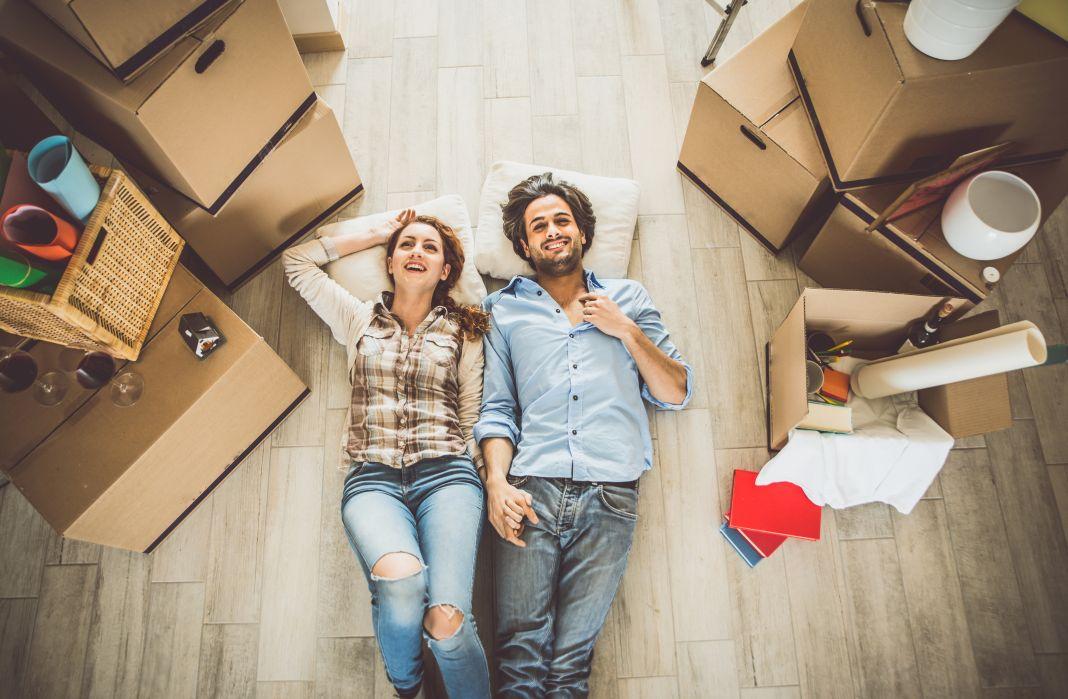 warum smart home beim neubau auf jeden fall eine rolle spielen sollte. Black Bedroom Furniture Sets. Home Design Ideas