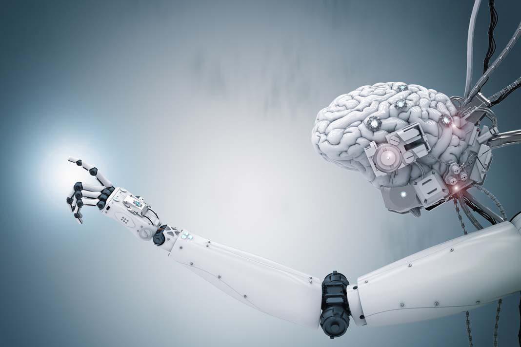 Künstliche Intelligenz ist bis heute nicht wirklich angekommen, auch weil das menschliche Gehirn bisher nicht richtig erforscht ist.