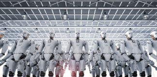 Die Digitalisierung kostet Arbeitsplätze, sie schafft allerdings auch neue.
