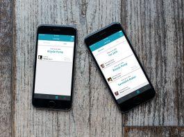 Thangs - Gegenstände per App von Freunden ausleihen
