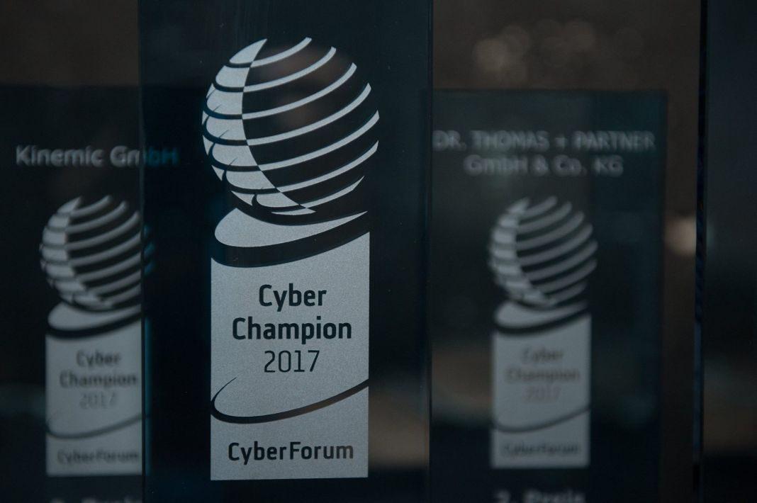 CyberChampions Award 2017