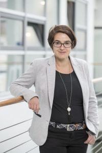 Marion Zauner, Allianz