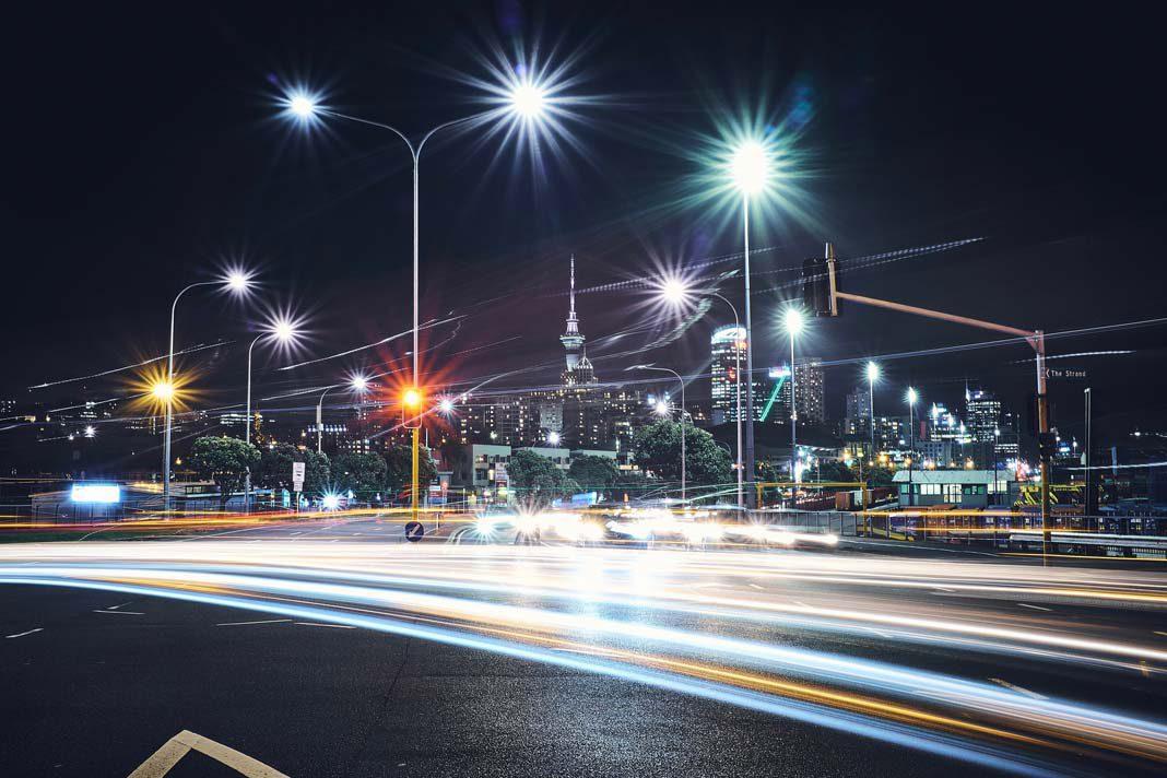 adaptives Licht
