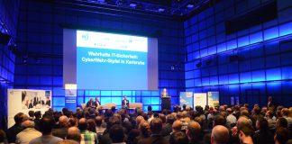 Cyberwehr Gipfel Karlsruhe - Wirtschaftsrat