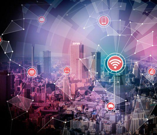 Eine Studie zeigt auf, warum einzelne Anbieter in Sachen Smart City keine Chance haben und warum Unternehmen nur gemeinsam ans Ziel kommen.