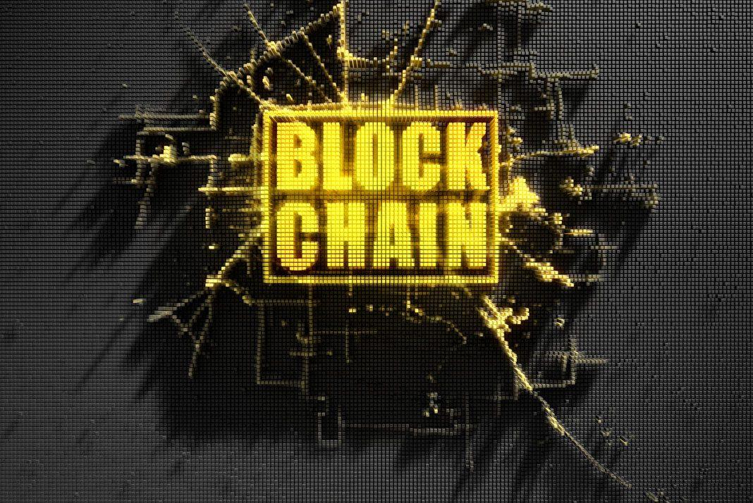 Blockchain - sie soll die Transaktionen mit Geld in Zukunft sichern.