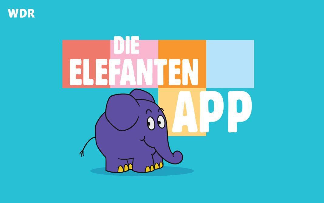 ElefantenApp, WDR
