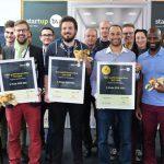 Start-up BW Elevator Pitch: Regional Cup Rhein-Neckar