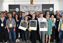 Start-up BW Elevator Pitch: Regional Cup Rhein-Neckar