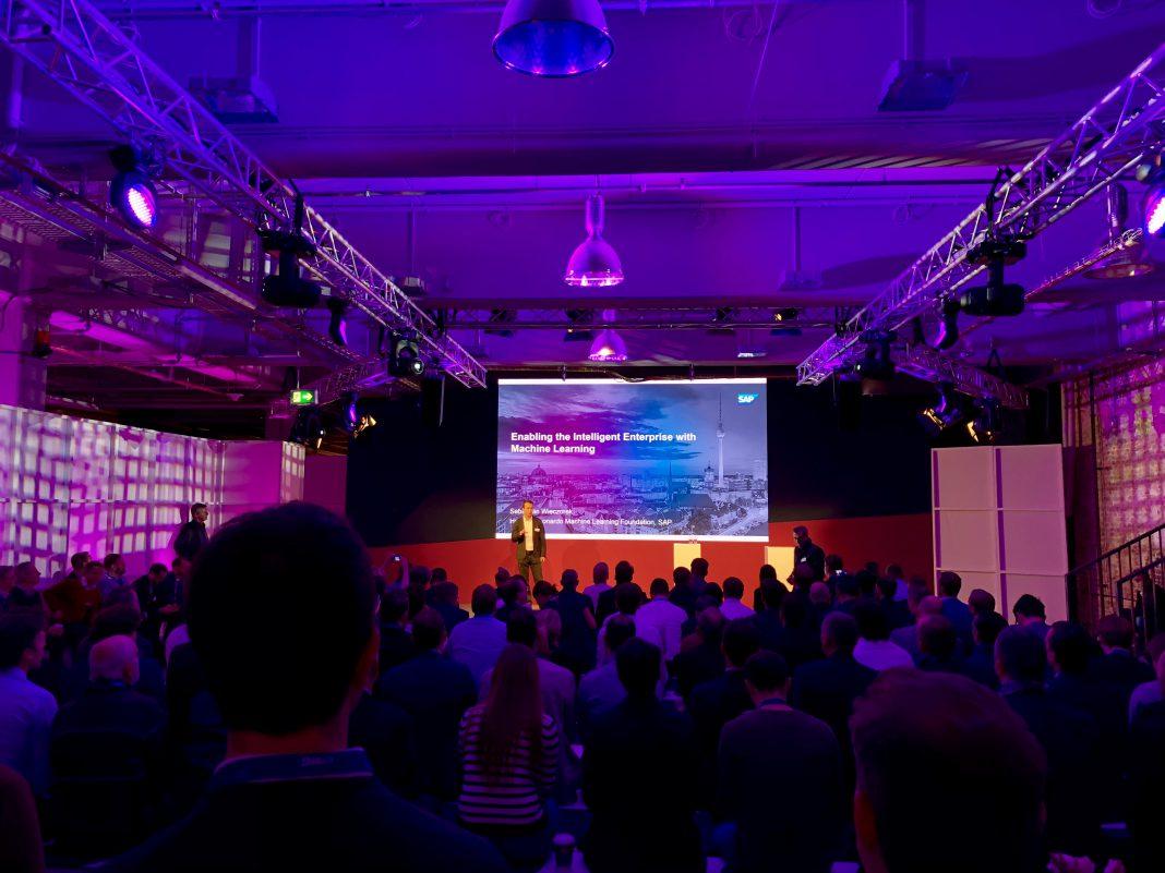 hub.berlin - machine learning 2