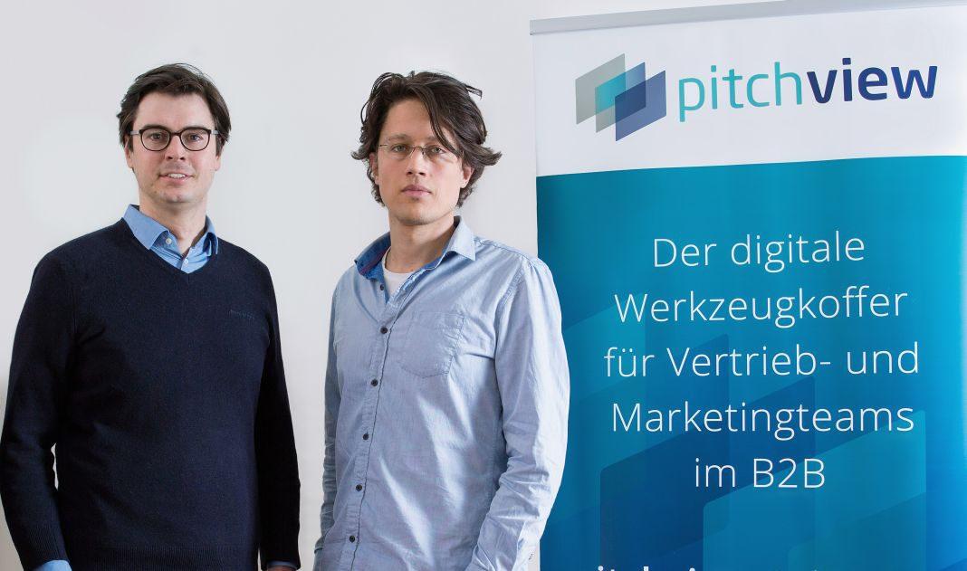 Pitchview