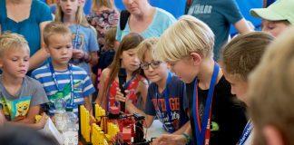 Auf der Learntec zeigt die MINT-Region Karlsruhe, wie frühe digitale Bildung funktioniert