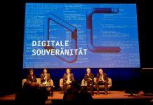 Digitale Souveränität war das Thema im ZKM und der Ausstellung Open Codes