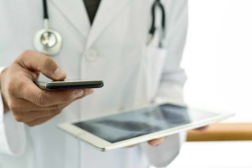 Digitalisierung Medizinbranche