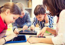 Digitalisierung im Schulunterricht
