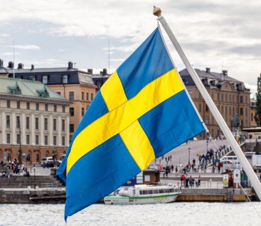 Digitalisierung Schweden