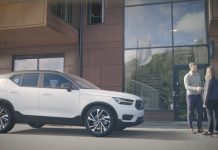 Care by Volvo , Auto-Flatrate