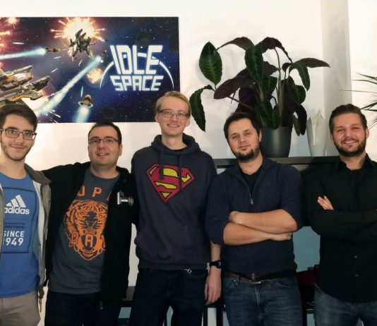 ColdFire Games