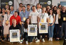 Startup Elevator Pitch BW: Regional Cup Heilbronn-Franken