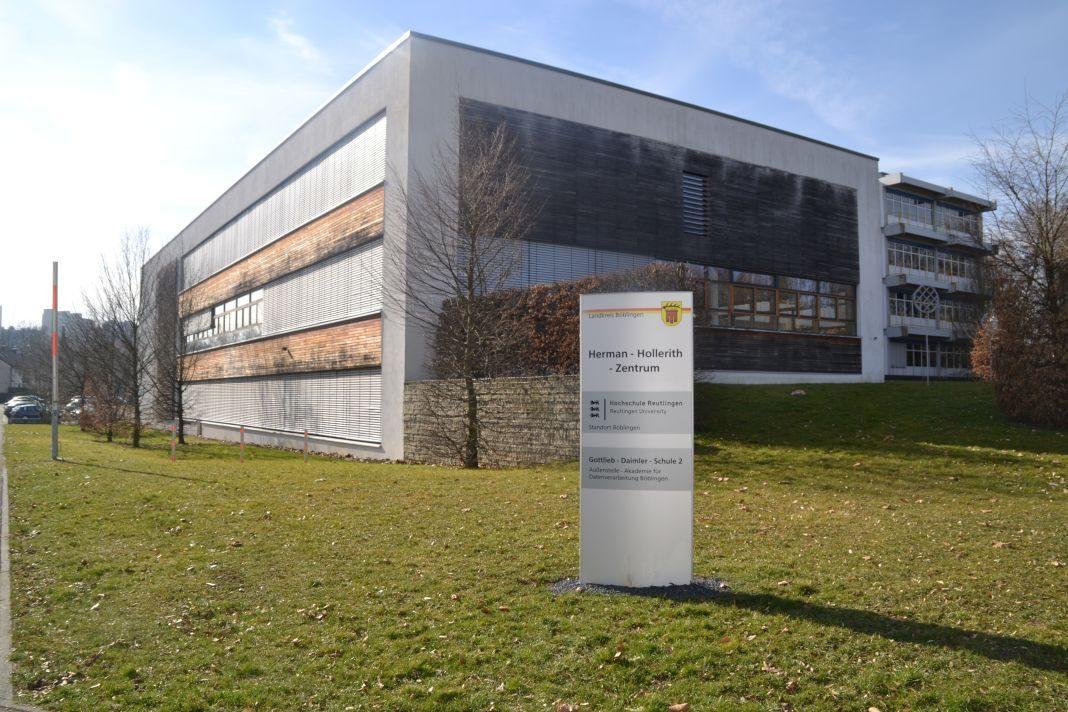 Zentrum für Digitalisierung Böblingen (ZD.BB)