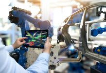 Die Bundesregierung hat eine digitale Landkarte der Unternehmen gezeichnet, die bereits auf Industrie 4.0 setzen.