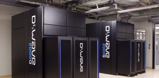 D-Wave Systems, das Unternehmen hinter dem ersten kommerziell verfügbaren Quantencomputer.