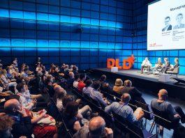 Digitalkonferenz DLD