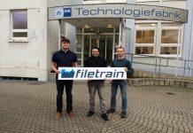 FileTrain