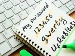 Passwörter