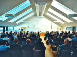 Karlsruher Service Summit Digitalisierung Geschäftsprozesse
