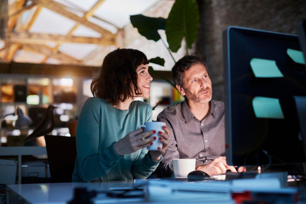 Digital Leadership techtag