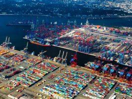 Logistik autonome Supply Chain