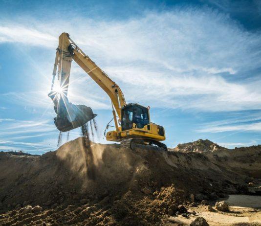 Digitalisierung im Bausektor