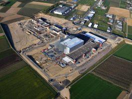Grünfläche muss in der Regel gewerblichen Raum weichen - speziell wenn es um große Logistikzentren geht.
