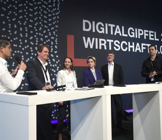 Digitalgipfel 2019
