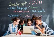 Programmieren an Schulen Karlsruhe