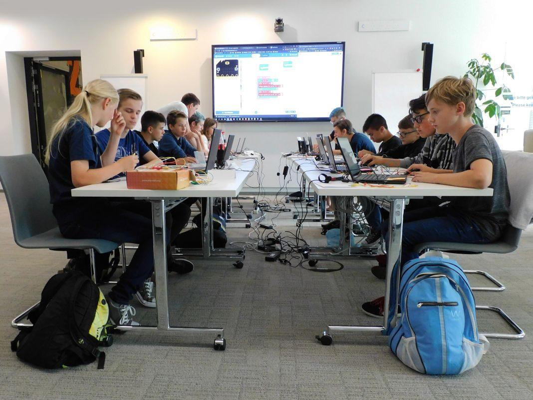 City Hacker School
