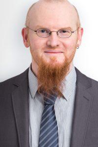 Sven Altenburg spricht im Interview zum Thema urbane Logistik.